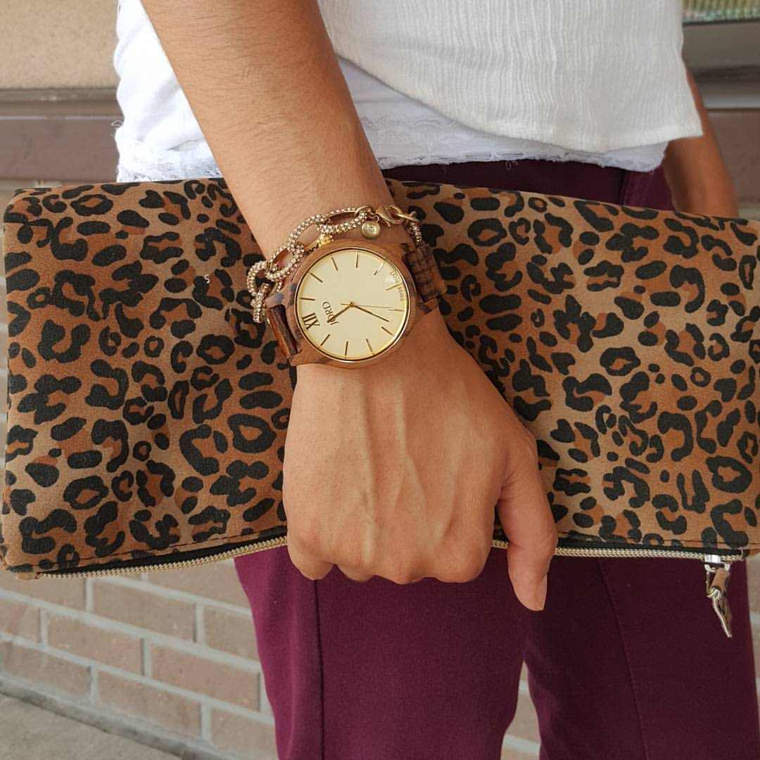 animal print, zebrawood, watches, unique watches, women's watches, men's watches, cheetah print, animal print, fall fashion